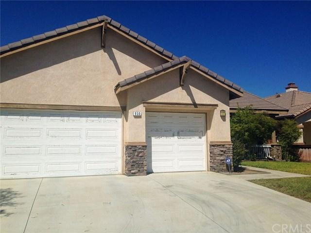 950 Sheffield Way, Perris, CA 92571 (#PW18223333) :: The Ashley Cooper Team