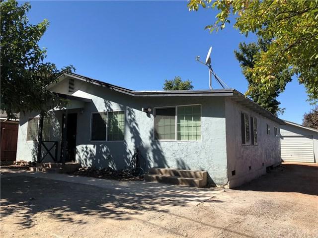 3935 Mullen Avenue, Clearlake, CA 95422 (#LC18227948) :: RE/MAX Empire Properties