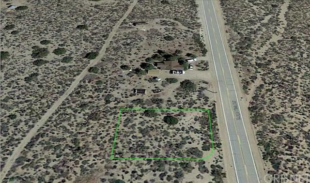 1 Vac/Cor Largo Vista 204E /Ave, Llano, CA 93544 (#SR18227960) :: Impact Real Estate
