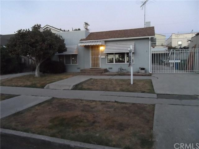 552 N Bronson Avenue, Los Angeles (City), CA 90004 (#IV18227967) :: The Laffins Real Estate Team