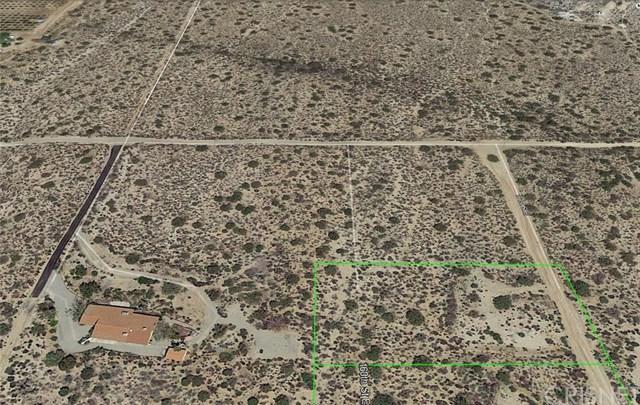 31221 161 St East, Llano, CA 93544 (#SR18227993) :: Impact Real Estate