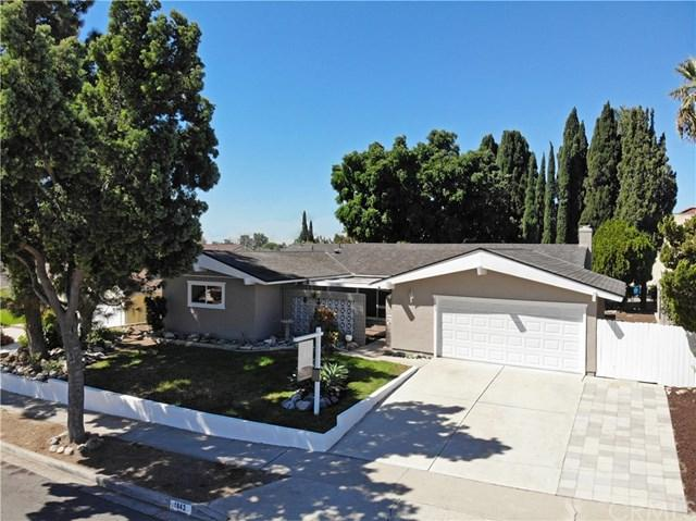 1843 Hamer Drive, Placentia, CA 92870 (#PW18228011) :: Ardent Real Estate Group, Inc.