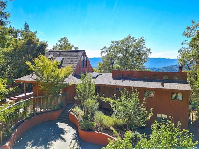 18656 Favre Ridge Road, Outside Area (Inside Ca), CA 95033 (#ML81724026) :: Fred Sed Group