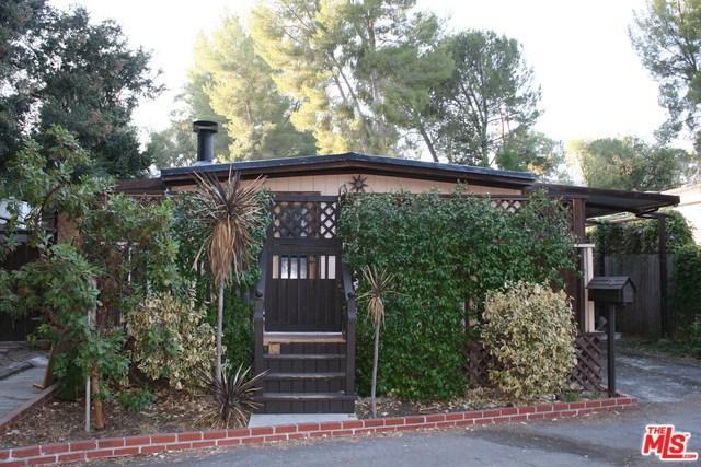 30473 Mulholland Hwy. #28, Agoura Hills, CA 91301 (#18387648) :: The Laffins Real Estate Team