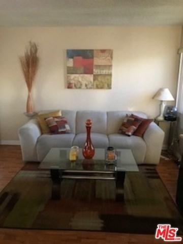 7000 S La Cienega #15, Inglewood, CA 90302 (#18387538) :: The Laffins Real Estate Team
