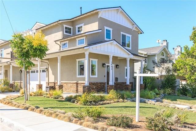 2443 Border Avenue, Torrance, CA 90501 (#SB18227984) :: The Laffins Real Estate Team