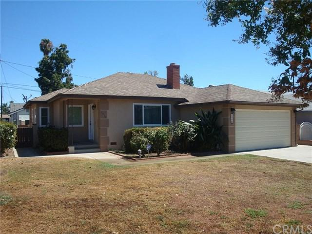 1314 N Chaffey Court, Ontario, CA 91762 (#IV18226122) :: RE/MAX Empire Properties