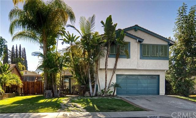 25151 Modoc Drive, Laguna Hills, CA 92653 (#OC18228071) :: Berkshire Hathaway Home Services California Properties