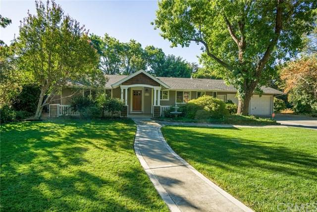2275 E 8th Street, Chico, CA 95928 (#SN18227834) :: The Laffins Real Estate Team