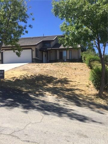 42819 Clydesdale Drive, Lake Elizabeth, CA 93532 (#SR18228163) :: The Ashley Cooper Team