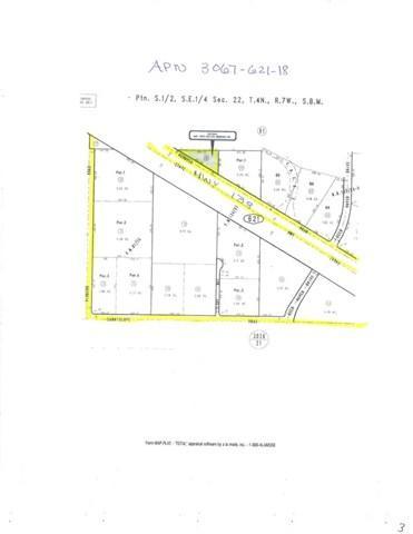 0 Hermosa Road, Pinon Hills, CA 92372 (#SR18228167) :: Barnett Renderos