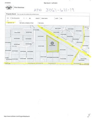 0 Na, Pinon Hills, CA 92372 (#SR18228191) :: Barnett Renderos