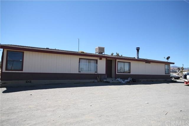 3172 Sunset Road, Pinon Hills, CA 92372 (#IV18228198) :: Barnett Renderos