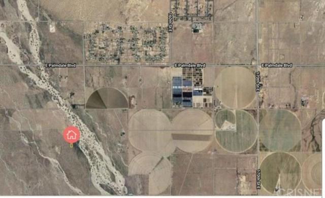 0 Vac/Ave R6/ 147th Ste, Sun Village, CA 93543 (#SR18228112) :: Barnett Renderos