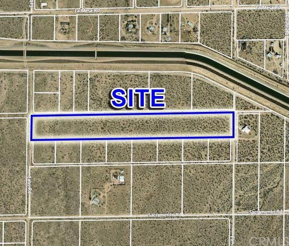 0 Eaby Road, Phelan, CA 92301 (#OC18228213) :: RE/MAX Empire Properties