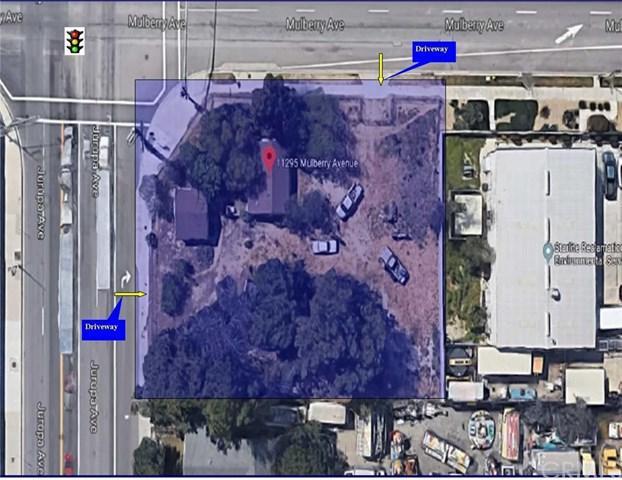 11295 Mulberry Avenue, Fontana, CA 92337 (#CV18228217) :: The Ashley Cooper Team