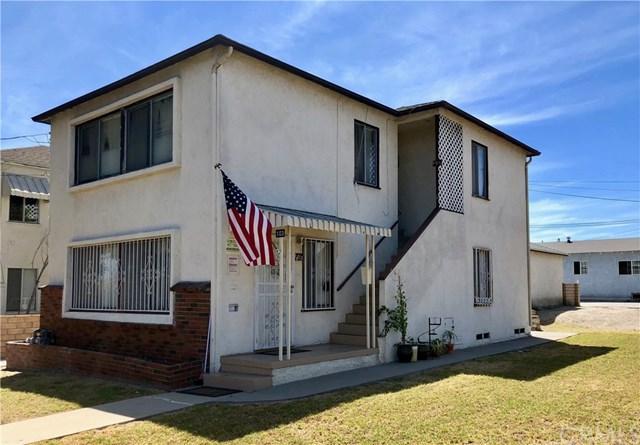103 S Cabrillo, San Pedro, CA 90731 (#SB18225117) :: Impact Real Estate