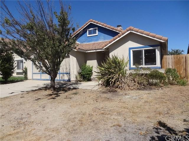 360 Daystar Drive, Perris, CA 92571 (#TR18225635) :: The Ashley Cooper Team