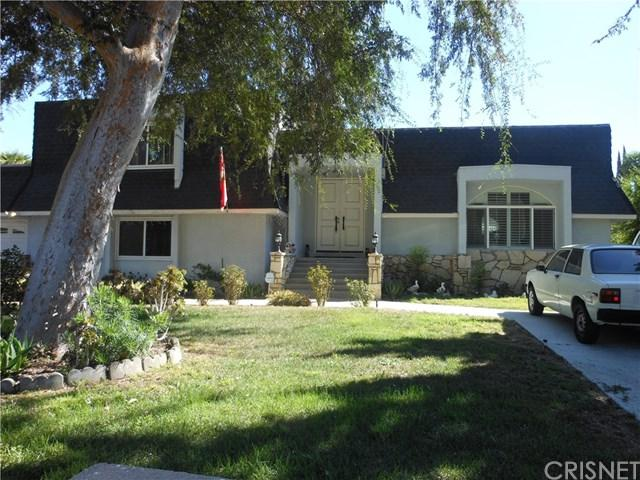 19714 Romar Street, Chatsworth, CA 91311 (#SR18227795) :: RE/MAX Empire Properties