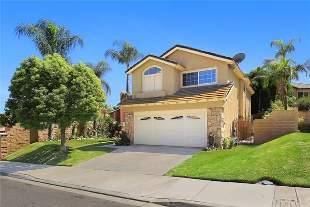 4997 Agate Road, Chino Hills, CA 91709 (#TR18228267) :: RE/MAX Empire Properties