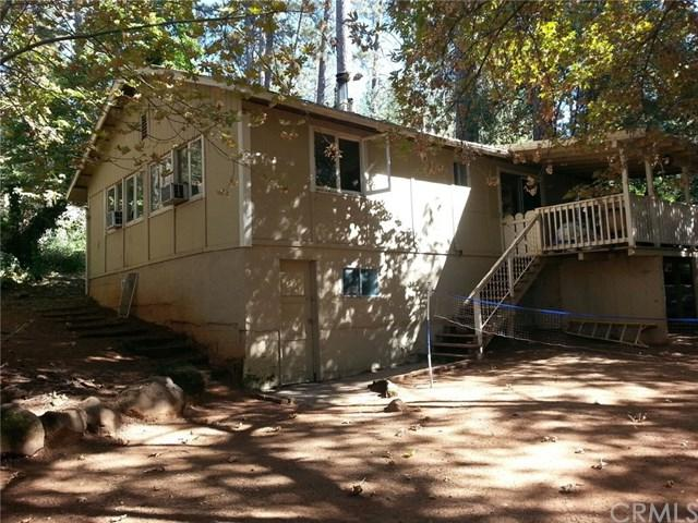 1032 Pearson Road, Paradise, CA 95969 (#PA18228269) :: The Laffins Real Estate Team