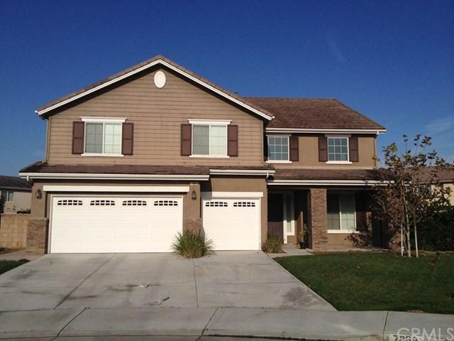 7869 Brace Street, Eastvale, CA 92880 (#DW18228170) :: The DeBonis Team