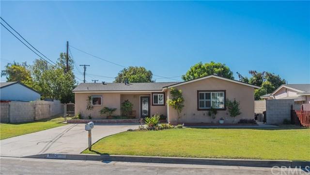 18808 E Petunia Street, Azusa, CA 91702 (#CV18228296) :: The Costantino Group | Cal American Homes and Realty