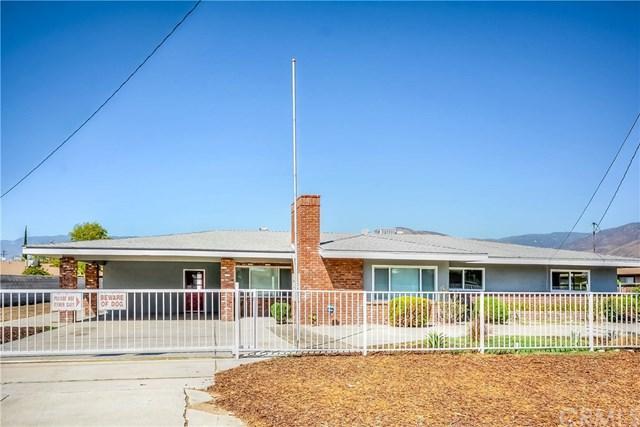 26320 Cypress Street, Highland, CA 92346 (#CV18228305) :: RE/MAX Empire Properties