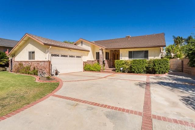 11952 Youngdale Avenue, Sylmar, CA 91342 (#SR18227133) :: The Laffins Real Estate Team