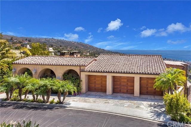 667 Mystic Way, Laguna Beach, CA 92651 (#OC18228319) :: Scott J. Miller Team/RE/MAX Fine Homes