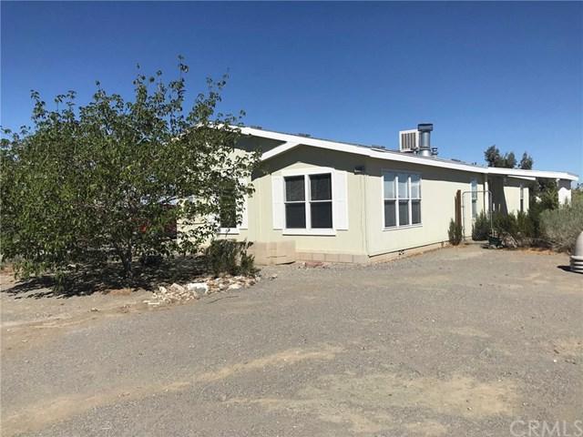 13665 Monte Vista Road, Phelan, CA 92371 (#IV18228394) :: RE/MAX Empire Properties