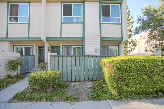 2100 W Palmyra Avenue #63, Orange, CA 92868 (#PW18228001) :: Ardent Real Estate Group, Inc.