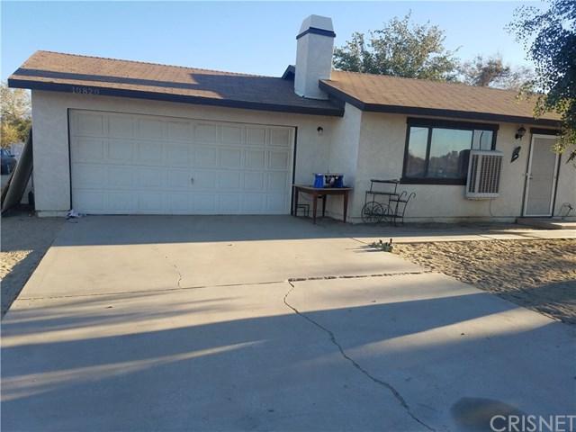 10820 E Avenue R12, Littlerock, CA 93543 (#SR18228461) :: Impact Real Estate
