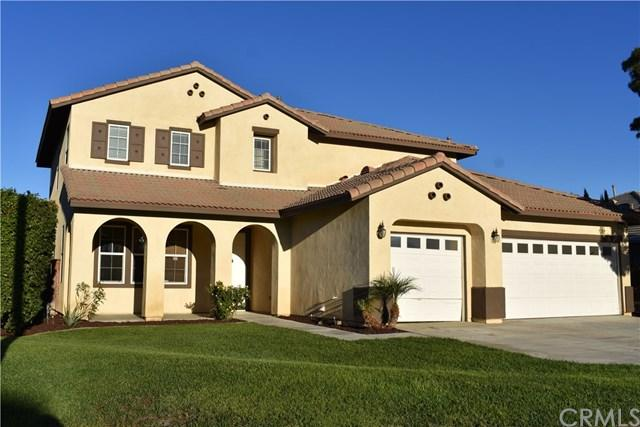 276 Clydesdale Court, San Jacinto, CA 92582 (#SW18226653) :: RE/MAX Empire Properties