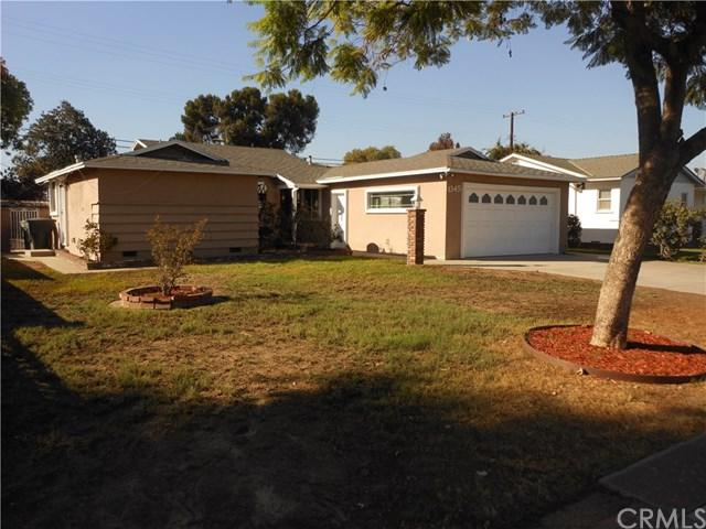 1345 S Ardilla Avenue, West Covina, CA 91790 (#CV18227704) :: The Ashley Cooper Team