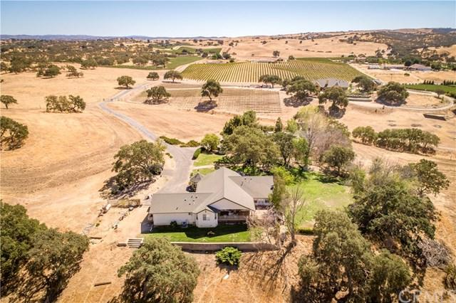 7990 Sundance Trail, Paso Robles, CA 93446 (#NS18222454) :: RE/MAX Parkside Real Estate