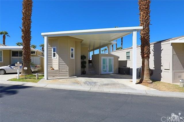 84136 Avenue 44 #446, Indio, CA 92203 (#218025682DA) :: Impact Real Estate