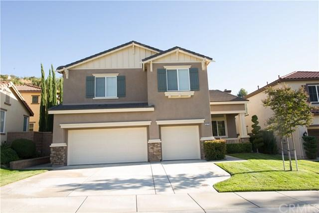 35778 Cherry Bark Way, Murrieta, CA 92562 (#PW18228487) :: Barnett Renderos