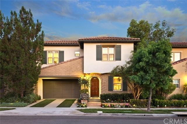 102 Catalonia, Irvine, CA 92618 (#OC18173146) :: Teles Properties | A Douglas Elliman Real Estate Company