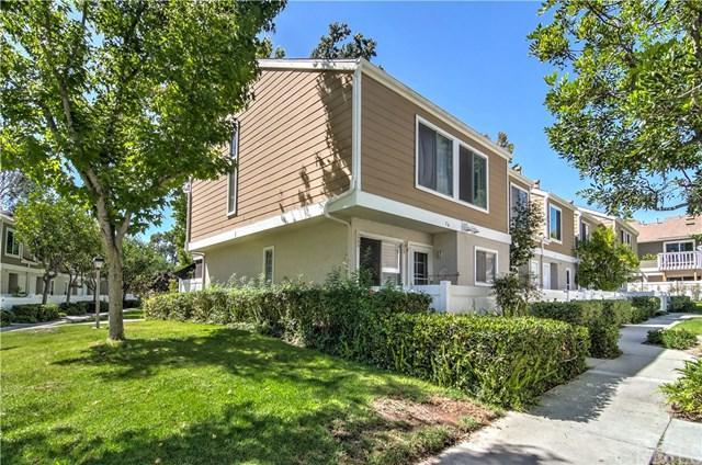 56 Birchwood Lane, Aliso Viejo, CA 92656 (#PW18228527) :: Fred Sed Group