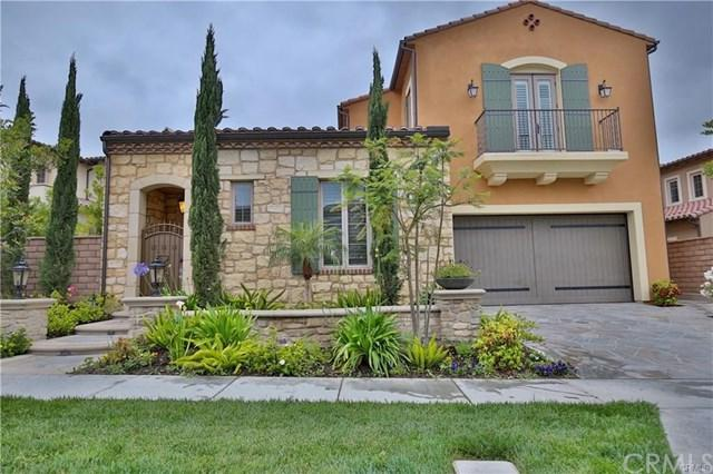 18 Lowland, Irvine, CA 92602 (#OC18228561) :: Scott J. Miller Team/RE/MAX Fine Homes