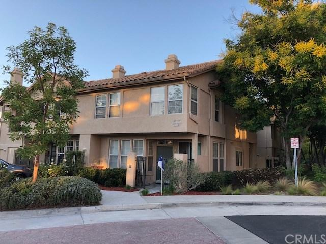 77 Waxwing Lane, Aliso Viejo, CA 92656 (#PW18228432) :: Fred Sed Group