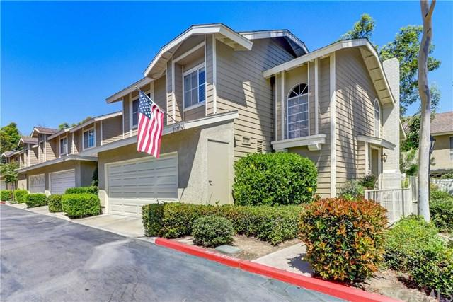 26231 Thistle #60, Lake Forest, CA 92630 (#OC18223712) :: Fred Sed Group