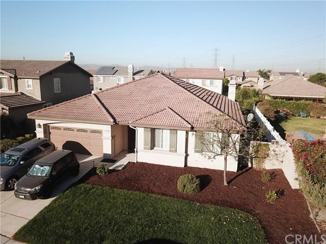 6683 Bright Gem Court, Eastvale, CA 92880 (#TR18228572) :: The DeBonis Team