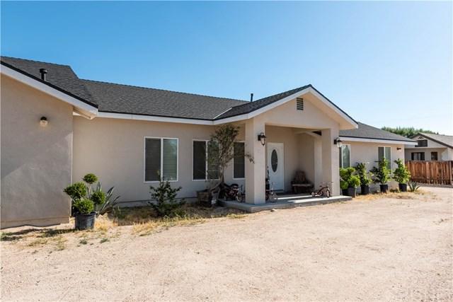 9416 E Avenue T4, Littlerock, CA 93543 (#SR18228584) :: Impact Real Estate