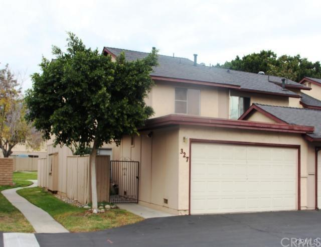 327 W Annandale Lane, Azusa, CA 91702 (#CV18228568) :: The Costantino Group | Cal American Homes and Realty