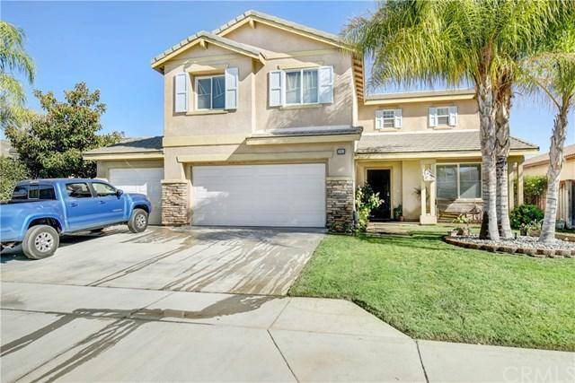 2051 Orchid Lane, San Jacinto, CA 92582 (#IG18228618) :: RE/MAX Empire Properties