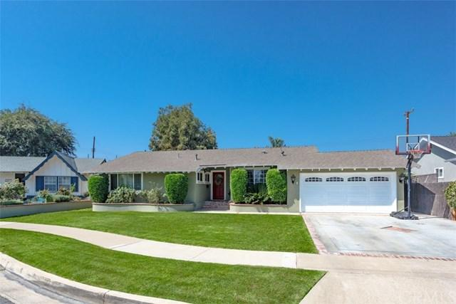 1902 Burnt Mill Road, Tustin, CA 92780 (#PW18223160) :: Fred Sed Group
