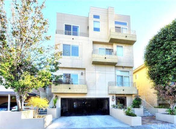 1838 Corinth Avenue #3, Los Angeles (City), CA 90025 (#OC18221610) :: Team Tami
