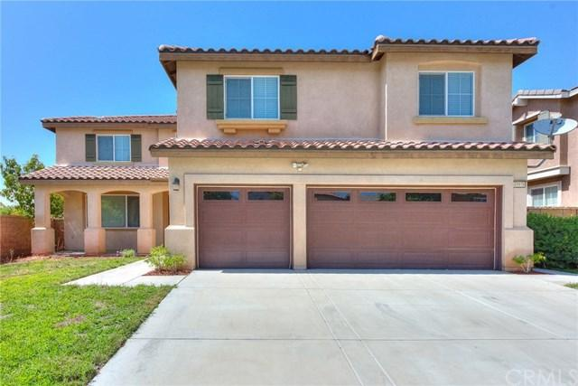 40936 Carnegie Circle, Lake Elsinore, CA 92532 (#AR18227844) :: The Ashley Cooper Team